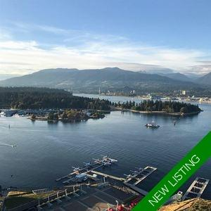 Coal Harbour Condo for sale:  2 bedroom 2,416 sq.ft. (Listed 2019-01-22)