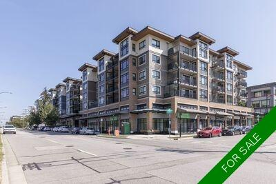 Port Moody Centre Office/Retail for sale: The Strand 1 bedroom 1,122 sq.ft. (Listed 2020-06-24)