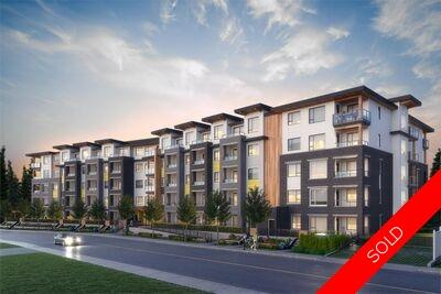 Langley City Condo for sale: Field + Fort 2 bedroom 642 sq.ft. (Listed 2020-05-29)