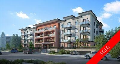 Langley City Condo for sale: Nicomekl Garden 2 bedroom 898 sq.ft. (Listed 2021-02-16)