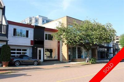 Ambleside Land Commercial, Retail for sale:  1 bedroom 3,541 sq.ft. (Listed 2019-06-12)